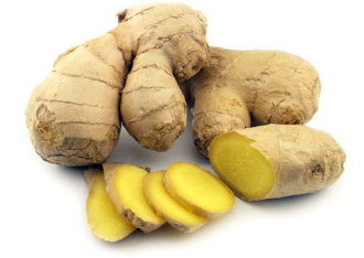 10 benefits of ginger