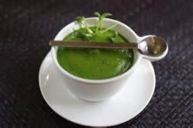 Dr. Wigmore's Energy Soup