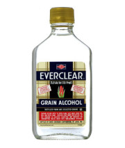 Cleaning with Everclear - My Health Maven