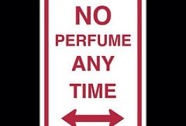 fragrance free encounters