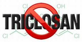 no triclosan