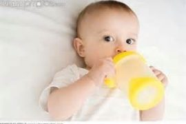 pesticides in baby formula