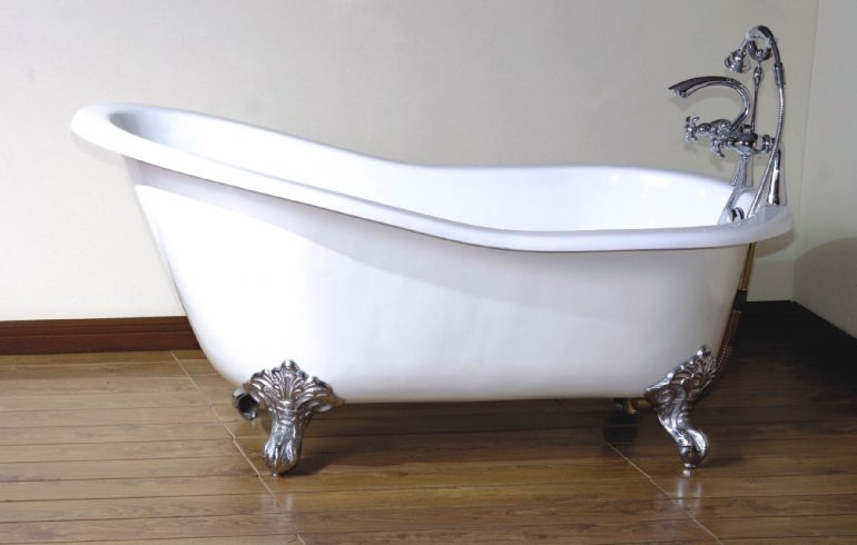 cast-iron-bathtub-yt88