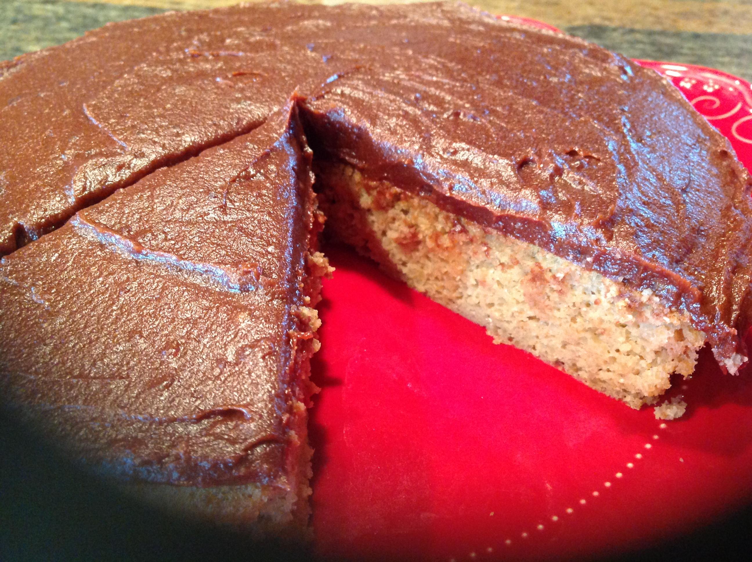 vanilla-quinoa-cake
