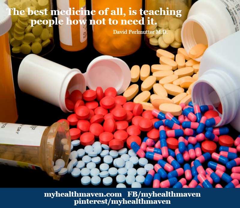 The Best Medicine of All