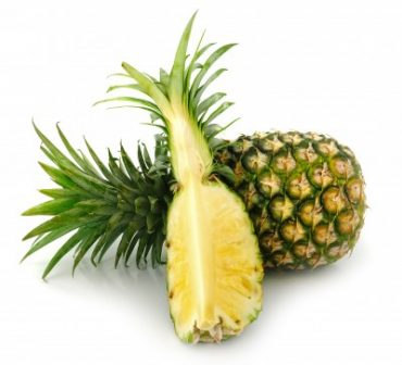 pineapple_healing_properties