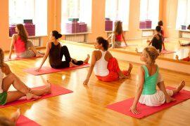 yoga shutterstock_118906897