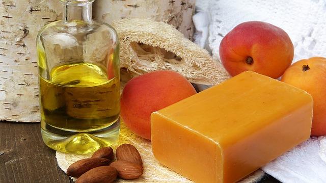 soap oils for skin