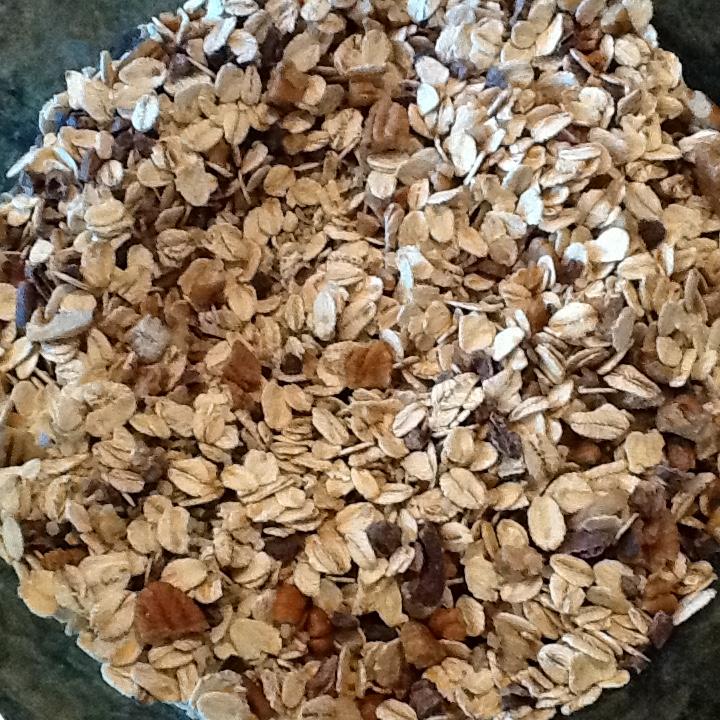 blackberry bake dry