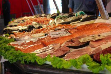 salmon-fish-market