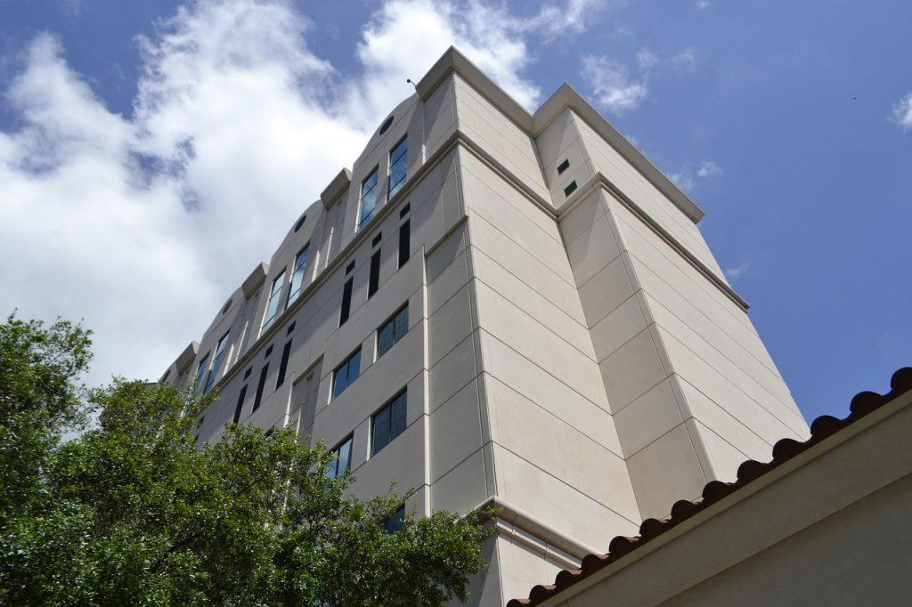 hospital medical building