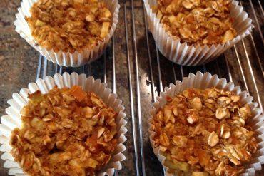 butternut muffins