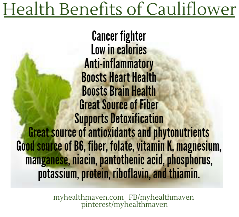 health-benefits-of-cauliflower