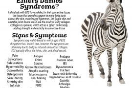 ehlers-danlos-syndrome